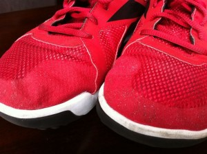 Reebok CrossFit Nano Red Front