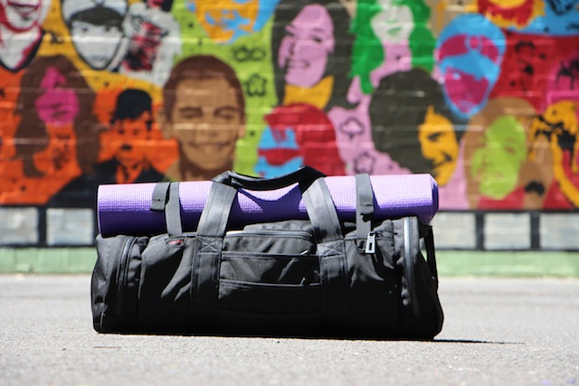 lululemon Repetition Duffel
