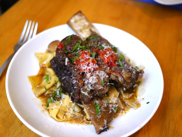 Bos Creek Recipe #3: Braised Short Ribs