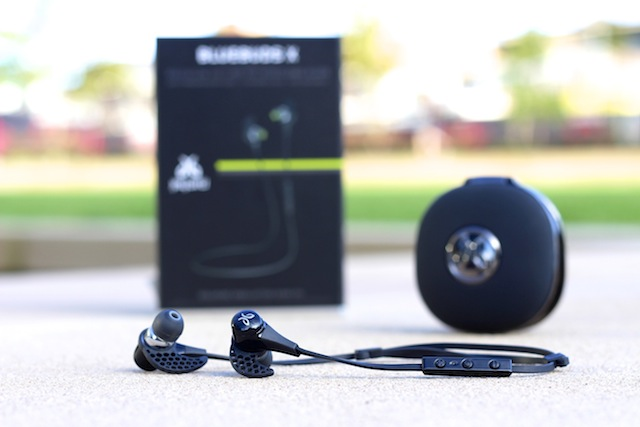 review jaybird 39 s bluebuds bluetooth headphones. Black Bedroom Furniture Sets. Home Design Ideas
