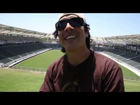 Video thumbnail for youtube video First Workout Announcement for the 2013 CrossFit Games