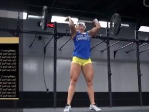 2014 CrossFit Team Series: Week 1 Wrap