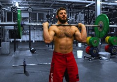 Interview: Mat Fraser Heading Into the 2015 CrossFit Games
