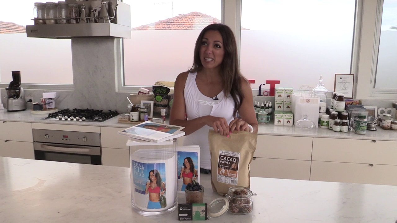 benefits of cacao by andi lew