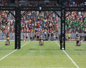 Tickets to 2016 CrossFit Games on Sale April 22!